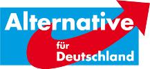 AfD Groß-Gerau Logo