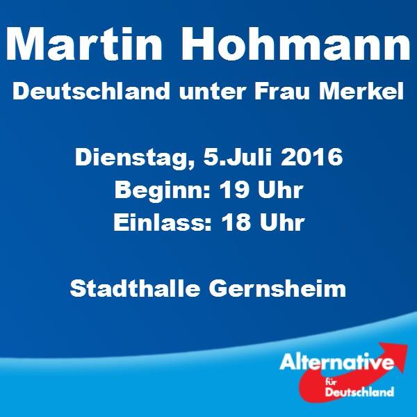 Hohmann Gernsheim