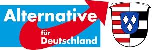 AfD Kreis Groß-Gerau Logo